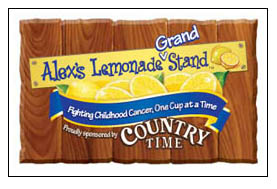 Alex'sLemonadeStand