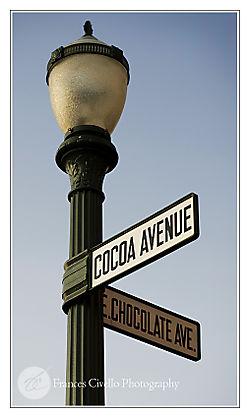 CocoaChocolateSignlr