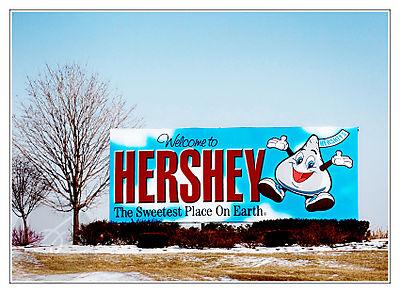HersheySignFL
