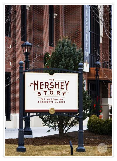 HersheyStorySignFL