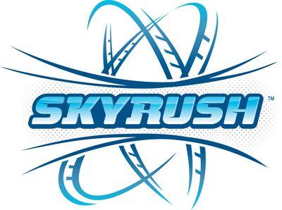 Inside Hershey New Coaster At Hersheypark Skyrush