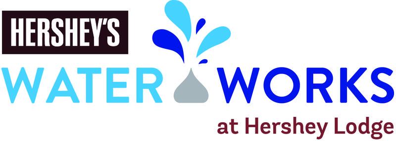 Hershey's Water Works at Hershey Lodge Logo