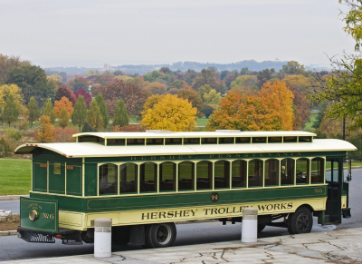 HersheyTrolleyWorks2009